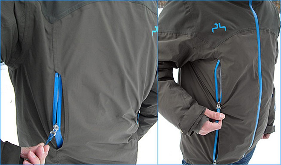 Powderhorn-Review-Test-Powderride-Down-Jacket-Belueftung