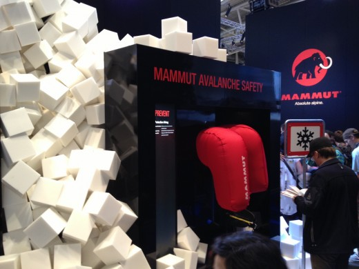 Mammut - Safety First