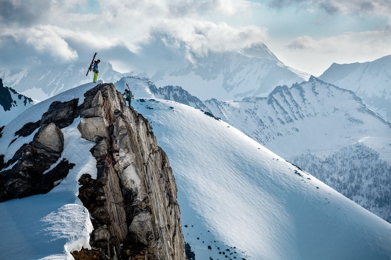 "Portrait – Patagonia ""The New Localism"":  Keep it wild – der Kampf gegen das Jumbo Glacier Ski Resort in Kanada"