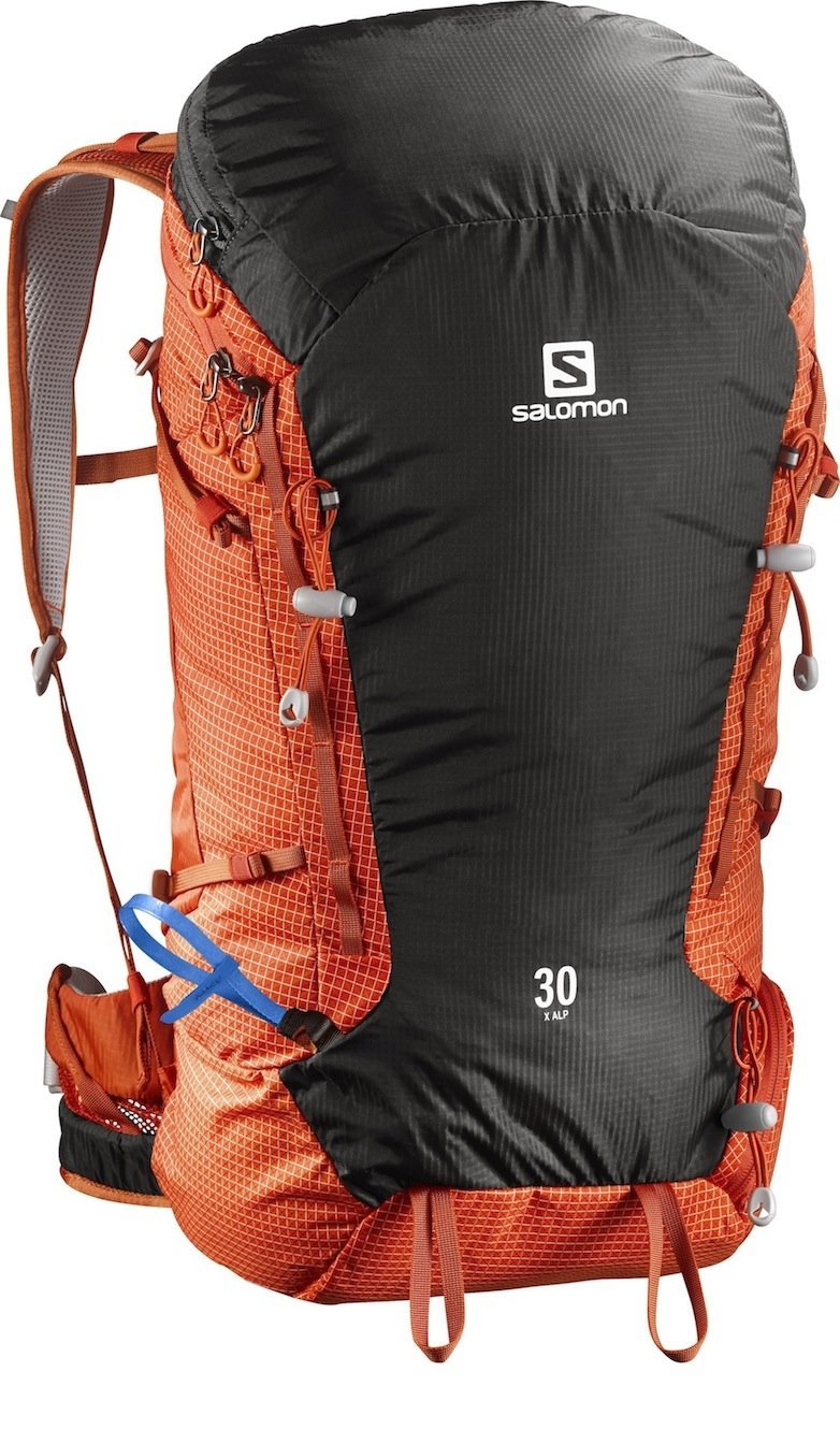 airFreshing_2016_Salomon_Sommerkolektion__Backpack_x_alp_30_solar_orange