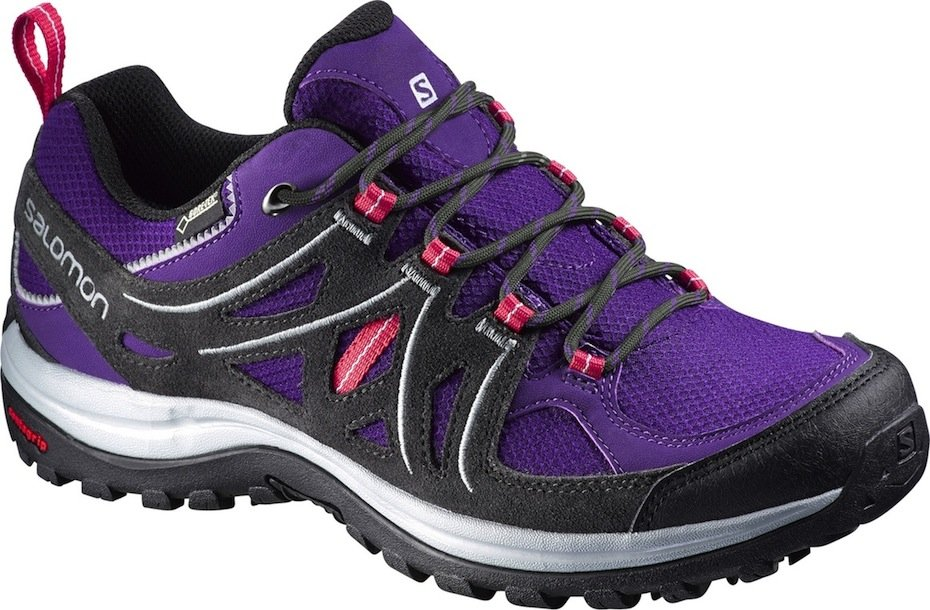 airFreshing_2016_Salomon_Sommerkollektion_Hiking_Wanderschuh_ELLIPSE_2_GTX_W_cosmic_purple_asphalt_Women