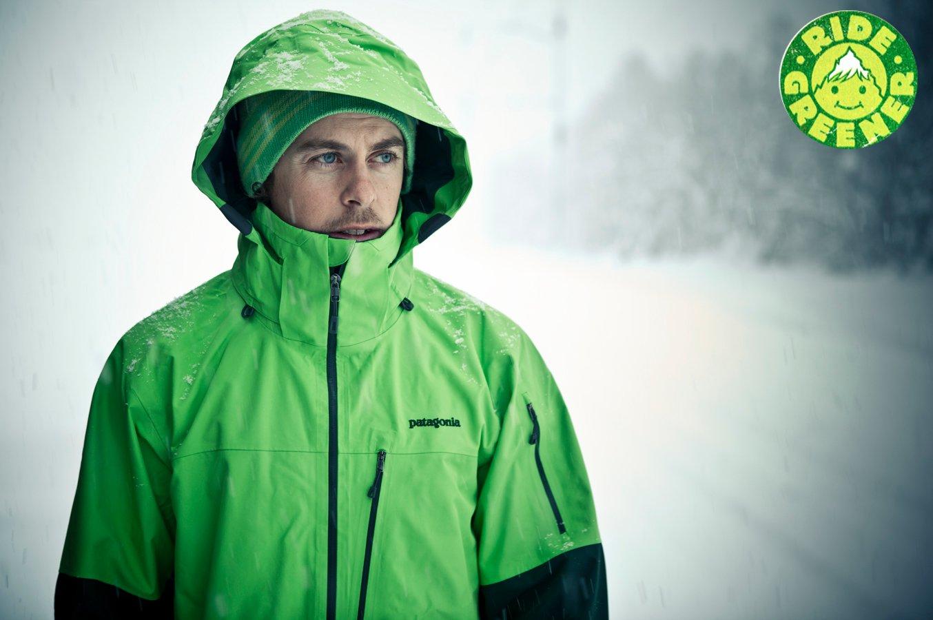 """Interview – Snowboardfilm STEPS: """"Ein Klimaschützer muss kein Fanatiker sein"""" – Sten Smola (Riding Greener)"""