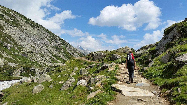 Ziele – Rotbachlspitze (2.897 m): Zweitägige Hüttentour im Zillertal mit zwei fast 3.000er Gipfeln