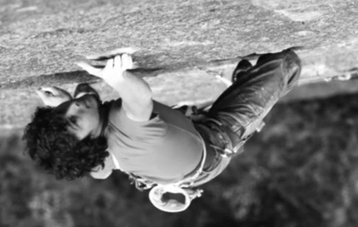 Interview – Petzl: Fabi Buhl im Portrait – vom Boulderspezialisten zum alpinen Allrounder