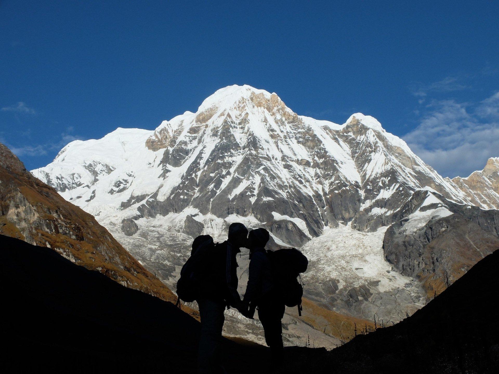 Reisebericht – Nepal / Annapurna Sanctuary: 10 Tage Rundtour zum Annapurna Basecamp (A.B.C.) im Himalaya