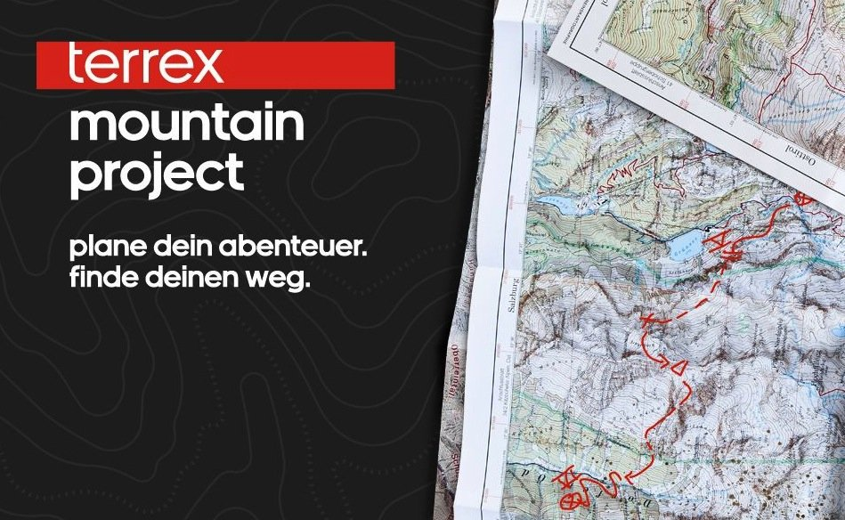 Events – adidas Outdoor: Terrex Mountain Project 2015 – viele Wege führen zum Gipfel, welcher ist deiner?