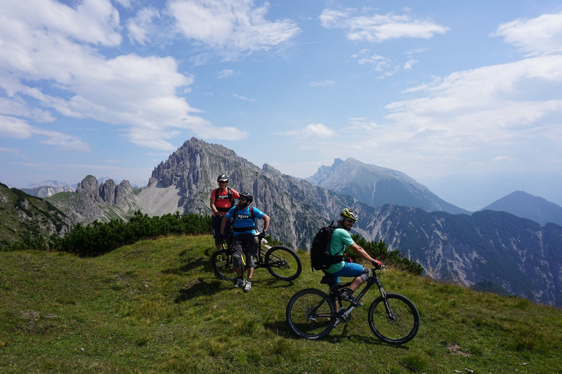 Sommer – Bikespecial 2015: Rauf aufs Mountainbike – welche Ausrüstung benötigt man für den Einstieg?