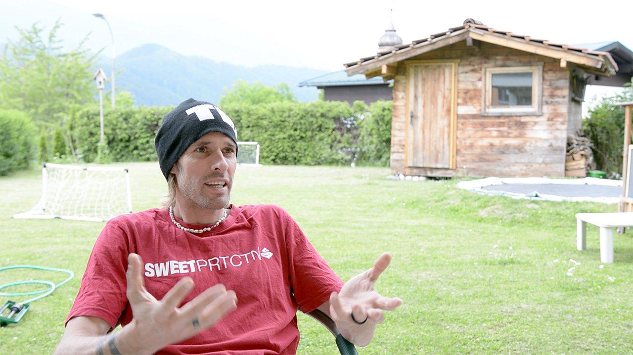 Portrait – Flo Orley: Interview mit einem der besten Snowboard-Profis der Freeride World Tour