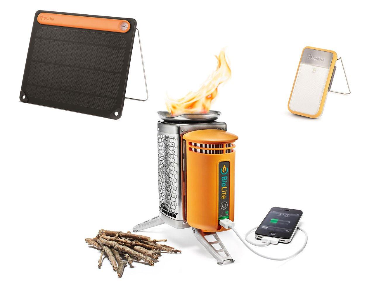 News – BioLite: Das nachhaltige Energie-Ökosystem von BioLite – Kochen, Laden, Leuchten für den umweltbewußte Outdoorgenießer
