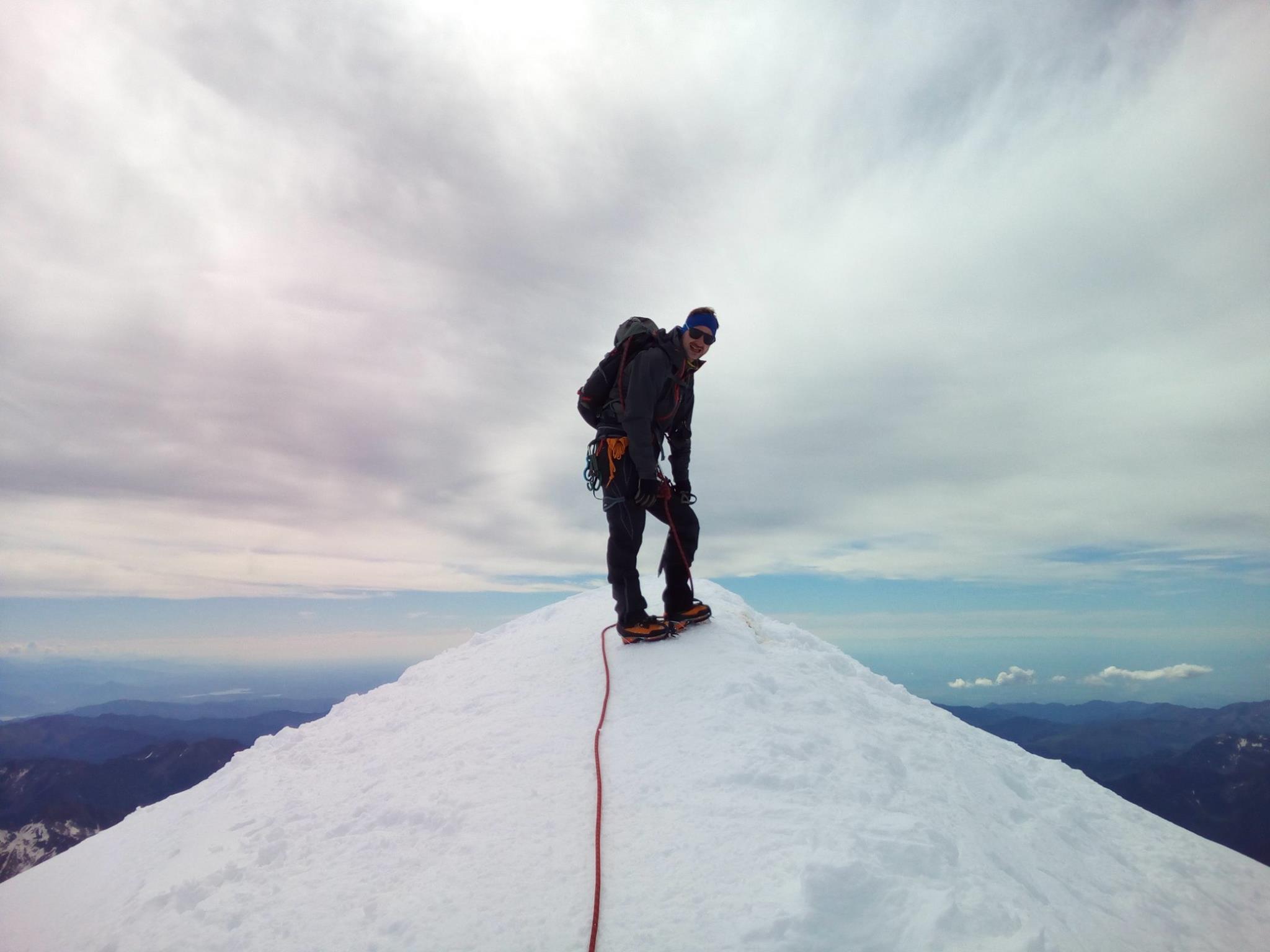 Ziele – Ladhak / Stok Kangri (6.153 m): Laudi will's wissen und steigt seinem ersten 6.000er aufs Dach – ein Gastbeitrag