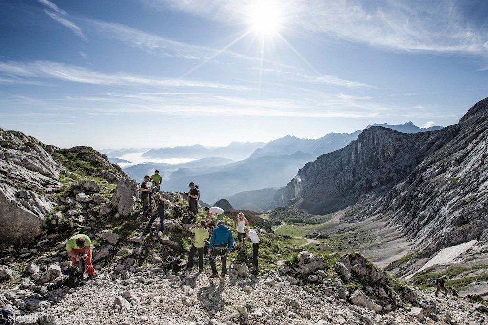 VairLosung* – AlpenTestival 2017 powered by SALEWA: Wir verlosen ein Wochenende für 2 Personen in Garmisch-Partenkirchen