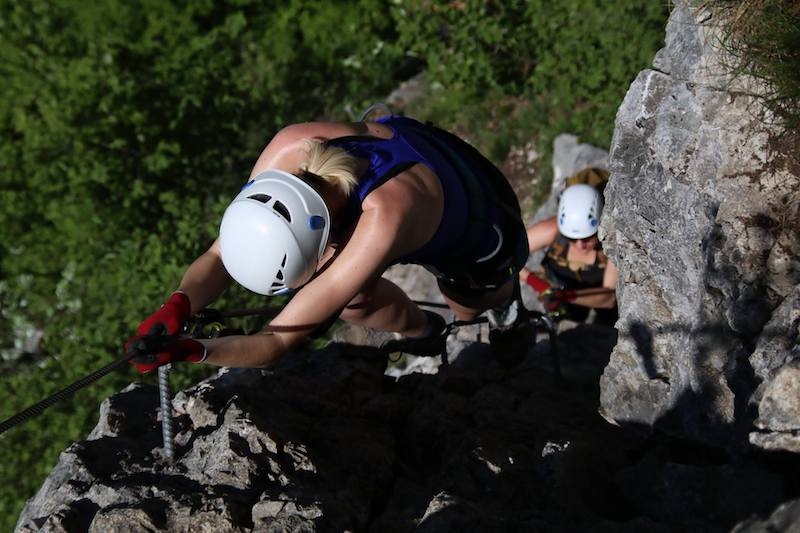 News – Deutscher Alpenverein e.V.: Neue Norm (EN 958) für Klettersteigsets soll Sicherheitslücken schließen