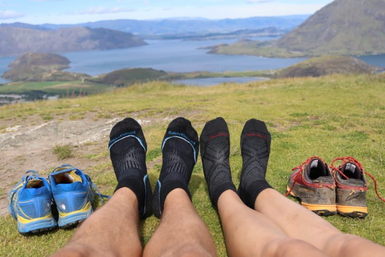 Ratgeber – Wander- und Trekkingsocken: Underdog im Bergschuh – wertvolle Tipps für blasenfreien Wanderspaß