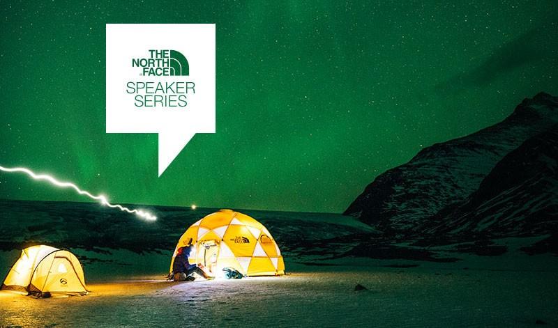 Event – The North Face Speaker Series 2017: Zwei Filmpremieren auf großer Leinwand in drei europäischen Städten