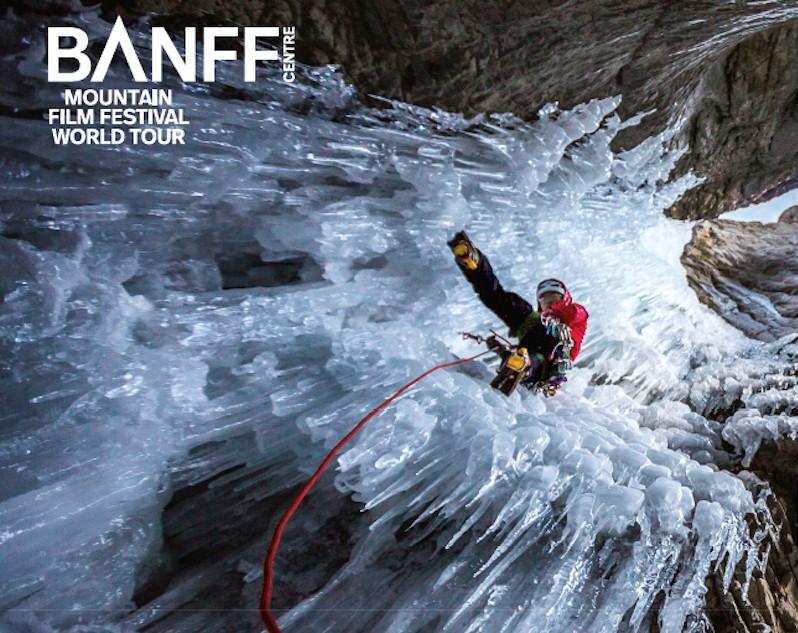 Events – Banff Mountain Film Festival 2018: Die BANFF geht auf Europatour – 120 Minuten voller Abenteuer und Natur