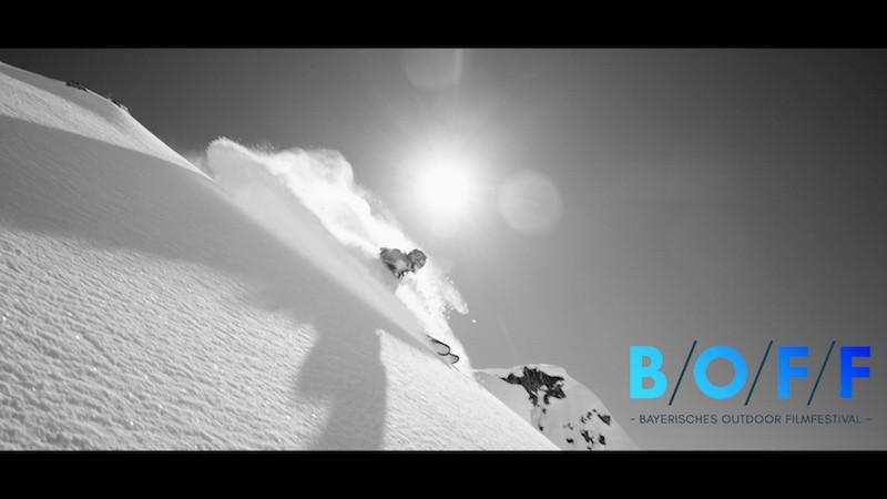 Event – Bayerische Outdoor Film Festival 2018: Bergfilme mit bayerischen Wurzeln – BERGZEIT präsentiert B/O/F/F 2.0