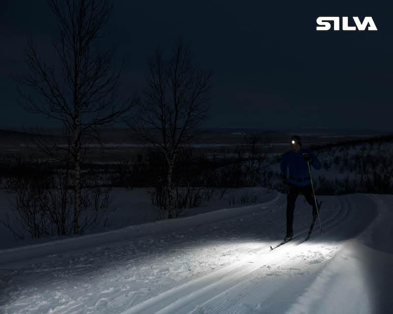 News – SILVA TRAIL RUNNER 3 & TRAIL SPEED 3XT: Stirnlampen für helle Köpfe und perfekt ausgeleuchtete Pfade