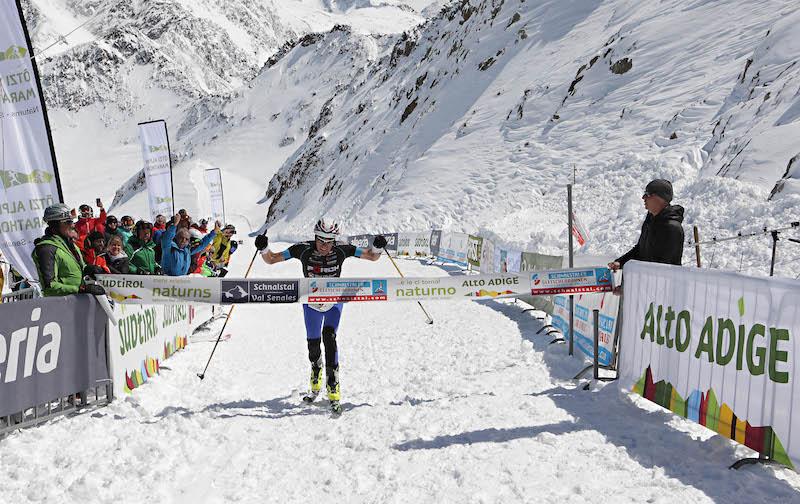 Event – Ötzi Alpin Marathon 2018: Extrem-Thriathlon feiert 15. Jubiläum im Südtiroler Schnalstal