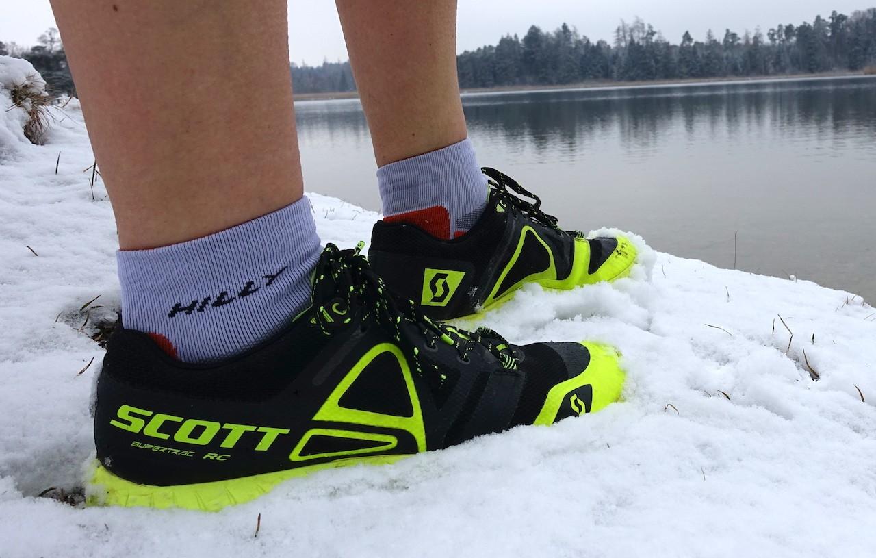 Testbericht – Scott Supertrac SC Damen: Leichter Trailrunning-Schuh für technisch anspruchsvolle Läufe