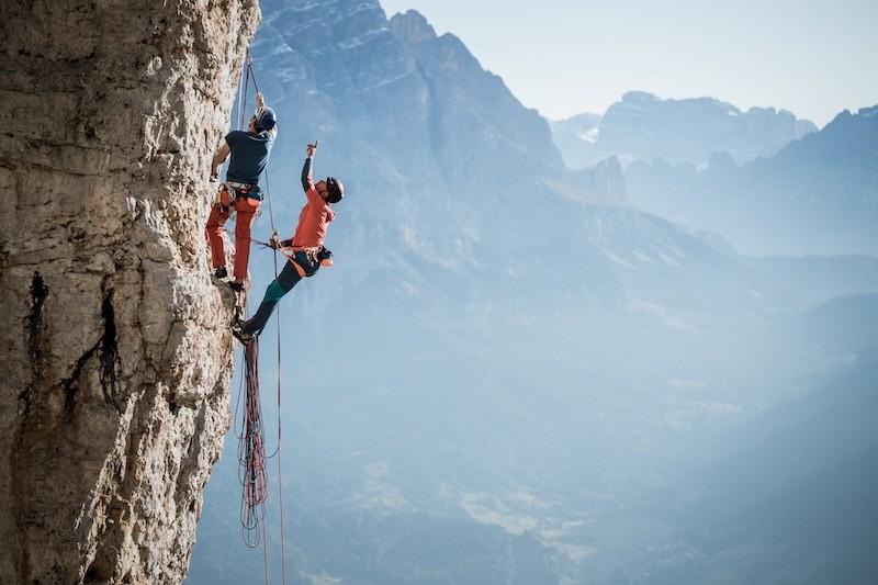News – ORTOVOX SAFETY ACADEMY LAB ROCK: VDBS, ORTOVOX & PETZL leisten Pionierarbeit in punkto alpine Sicherheit