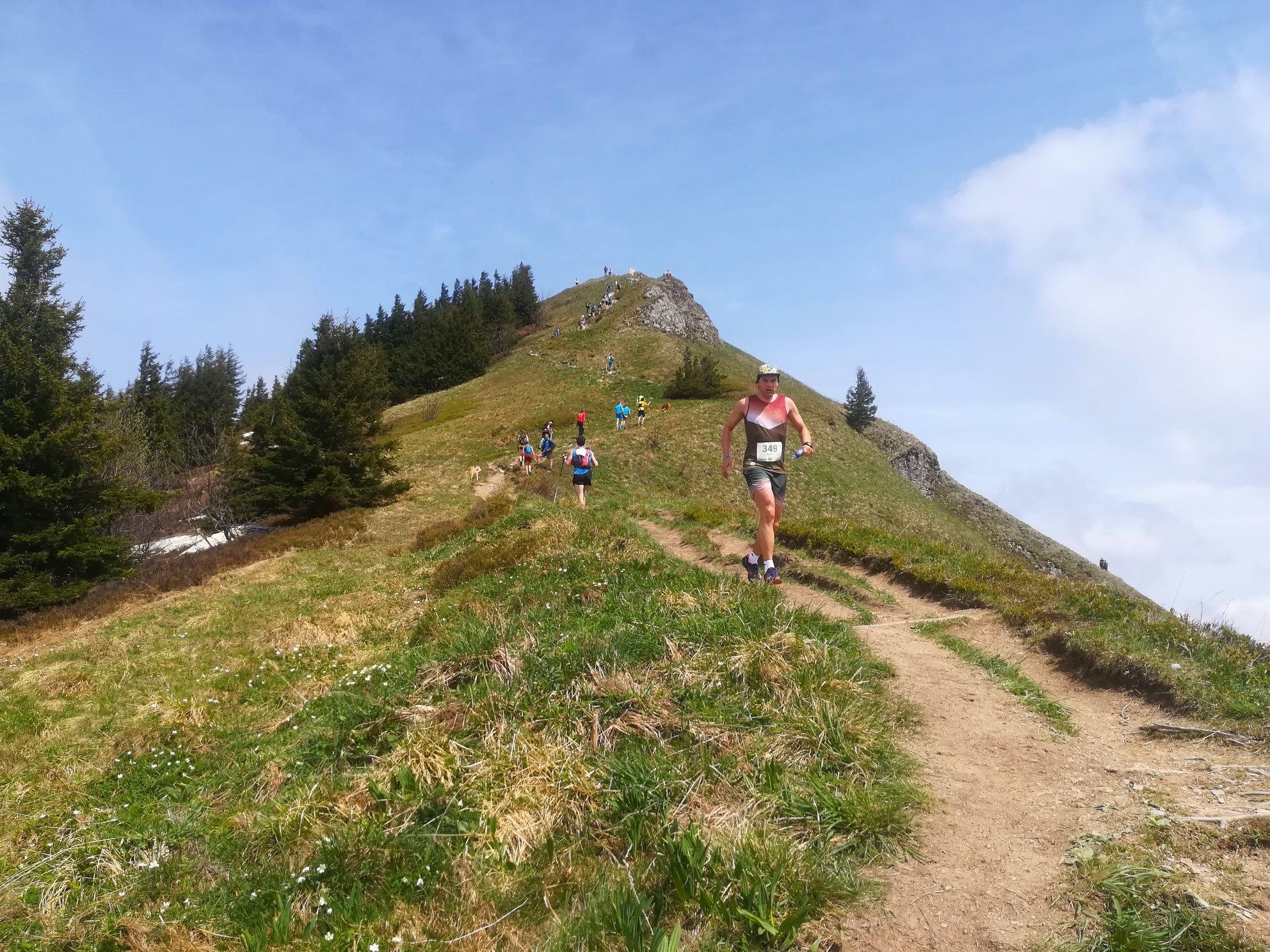 Eventbericht – Chiemgau Trail Run 2018: Neuer Trailrunning Event in den Chiemgauer Alpen feiert gelungene Premiere