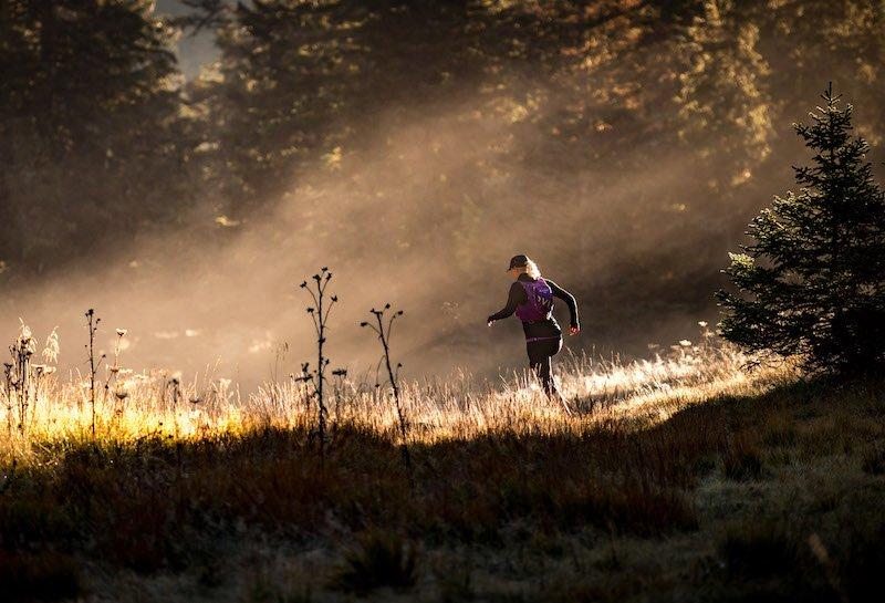 News – Montane VIA Series: Trailrunning- und Laufbekleidung mit antibakteriellem Polygiene