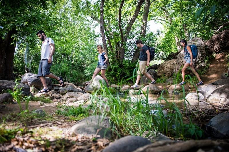 News – SOURCE Trekking-Sandalen 2018/19: Luftig, lässig und langlebig – leichte Allround-Sandalen aus Israel