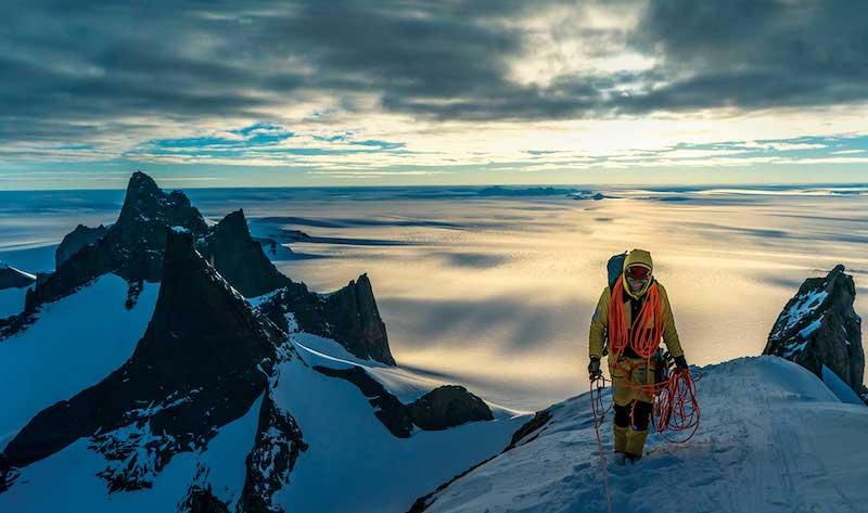 Event – REEL ROCK Film Tour 13: Die vier besten Kletterfilme des Jahres auf großer Kinotour durch Europa