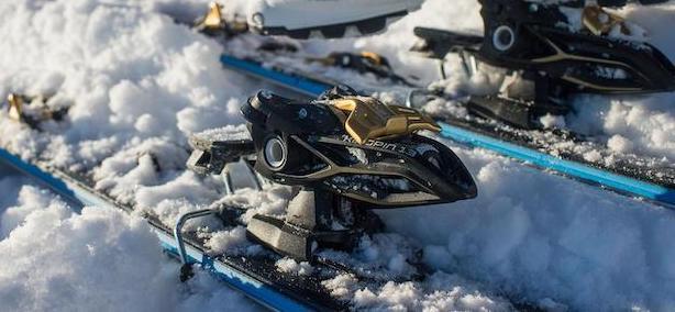 Winter – Marker KINGPIN 10 & 13: Freiwilliger Rückruf von KINGPIN-Skitourenbindungen der Wintersaison 2017/18