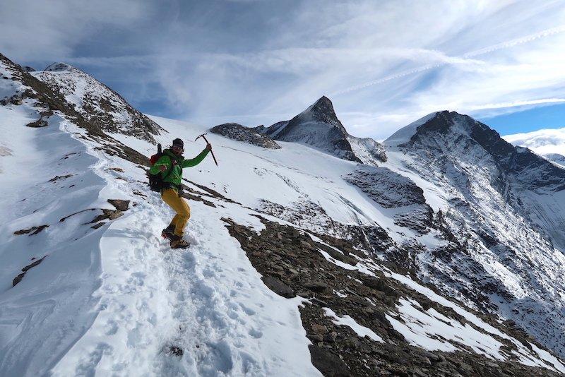 Event – SALEWA3000: Gipfelstürmer gesucht – 6 Monate, 784 Dreitausender und 1 Biwakschachtel