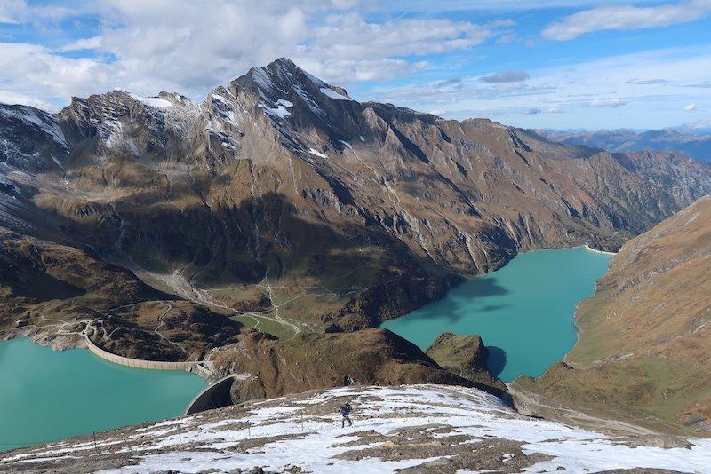 Ziele – Großes Wiesbachhorn (3.564m): Anspruchsvolle Hochtour auf einen 3000er im Nationalpark Hohe Tauern mit Traumpanorama