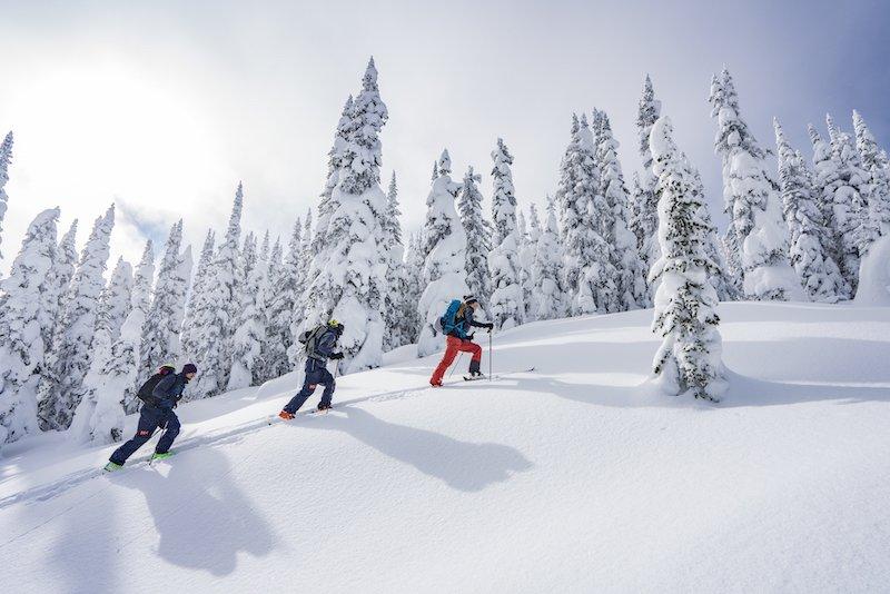 Winter – Helly Hansen Lifaloft™: Leichter, dünner & wärmer – Norweger präsentieren neues Isolations-Wunder