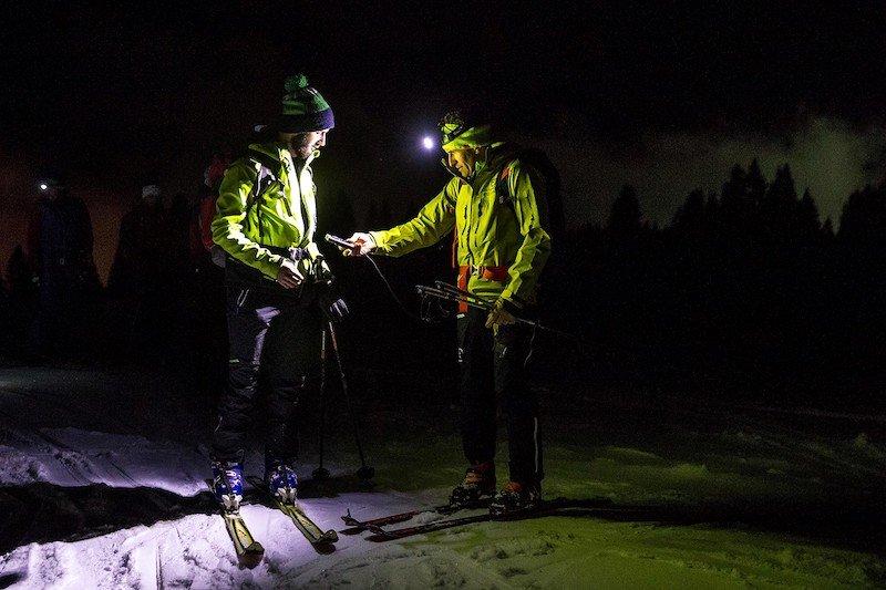 Event – SAFETY NIGHTS 2019: Ortovox & Petzl veranstalten kostenlose Lawinenkompaktkurse nach Feierabend