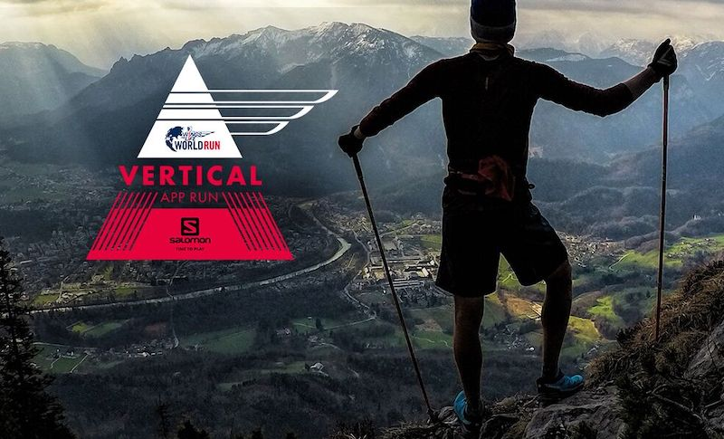 Event – Wings for Life Vertical App Run powered by Salomon & Suunto: Trailrun für den guten Zweck – einmal auf den Dötzenkopf bei Bad Reichenhall