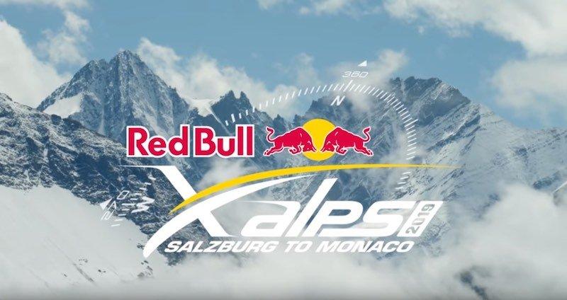 Event – Red Bull X-Alps 2019: 1.138 Kilometer quer über die Alpen – nur mit Gleitschirm und zu Fuß
