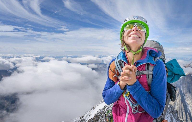 Rezension – Bergwelten Verlag / Marlies Czerny: 4000erLEBEN – von Null auf die (82) höchsten Gipfel der Alpen