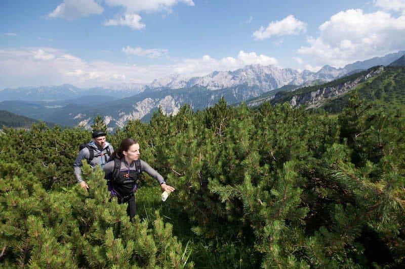 Event – OMM Alps Lenzerheide 2019: Zwei Tage Trail-Abenteuer für zwei Laufpartner in den Schweizer Bergen