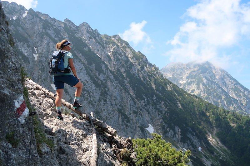 Ziele – Hochstaufen (1.771 m): Mittelschwere Bergtour auf den östlichsten Gipfel der Chiemgauer Alpen