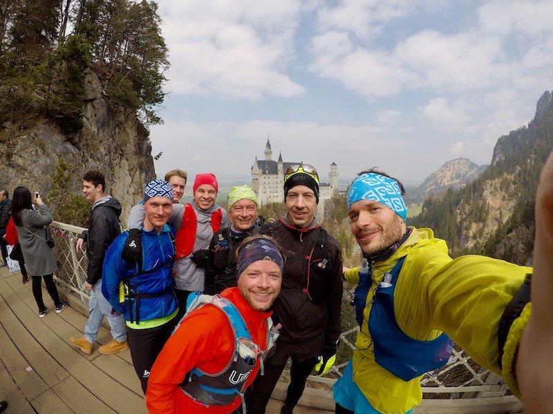 """Event – Salomon """"How to Trail Run"""" powered by Volkswagen: Fortsetzung der Trailrunning-Workshops mit zusätzlichen Specials"""
