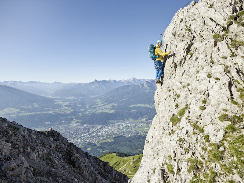 Event – ClimbHow Klettersteigtestival Innsbruck 2019: Kostenlose Via-Ferrata-Workshops vom 13. – 14. September in Innsbruck