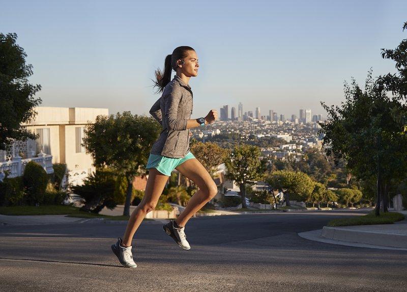 News – RUNSAFE / Garmin: Globale Studie zur Früherkennung und Vermeidung von Laufverletzungen