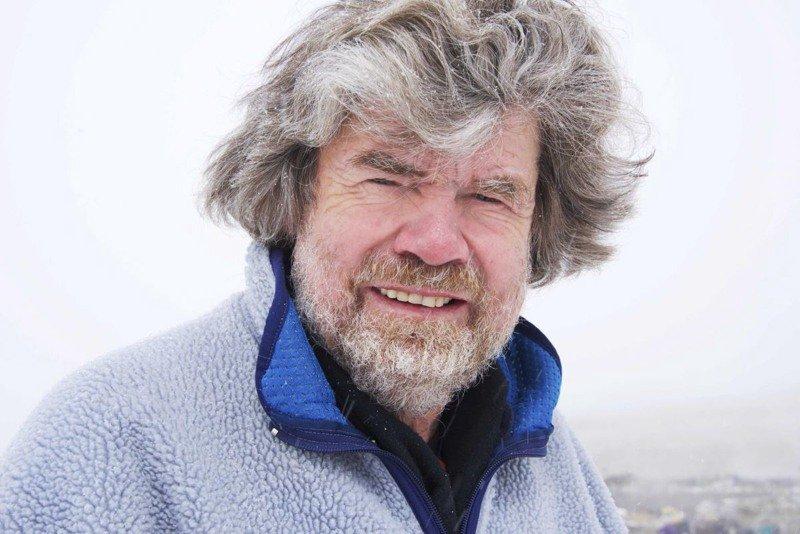 Filmtipp – ServusTV Deutschland: Der Grenzgänger – Dokufilm über die Bergsteigerlegende Reinhold Messner