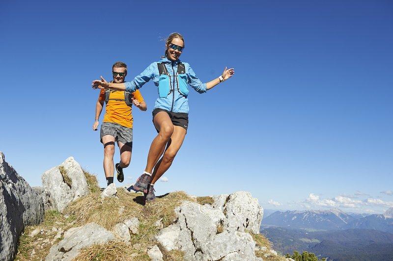 Event – 360° TRAIL Festival: Trailrunning-Event mit Olympiasiegerin Laura Dahlmeier