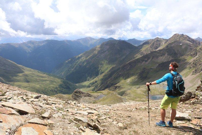 Testbericht – Exped Skyline 15 & Gregory Maya 16: Funktionale Tagesrucksäcke für kurze oder mittlere Wander- und Bergtouren