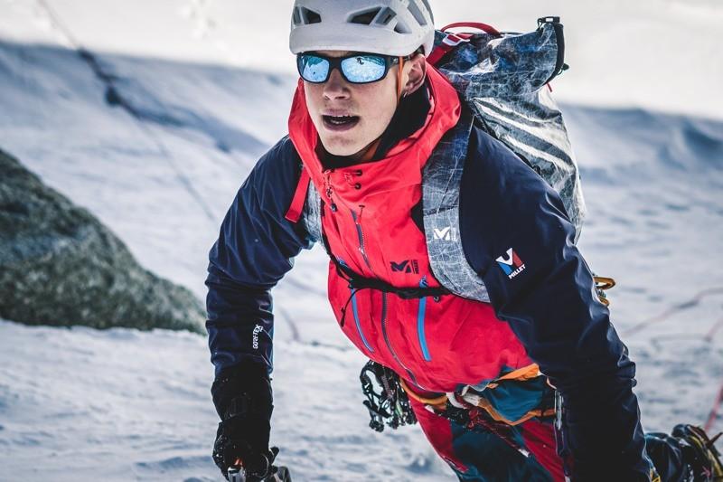 News – MILLET TRILOGY 2019/20: Diese alpine Bergsport-Kollektion aus Frankreich ist der absolute Gipfel