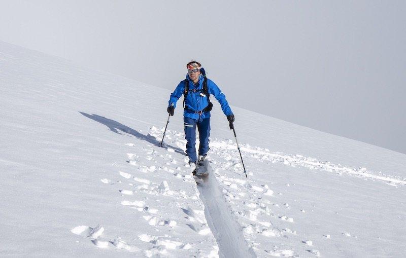Testbericht – Schöffel Winterkollektion 2019/20 Herren: Komplettausrüstung für Skitourengeher – von der Hardshell bis zur Isohose