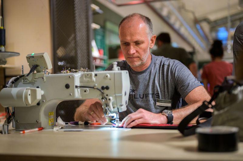 """Event – Globetrotter Werkstatt: Globetrotter lädt zum """"Werkstatt-Tag"""" für nachhaltige Reparatur statt Neukauf"""