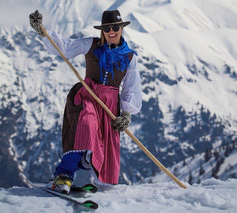 Event – Telemark Festival 2019: Ladies, Bock auf Freeheel- und Telemark-Action am Hintertuxer Gletscher?