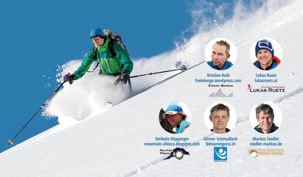 Winter – IFALP: Grenzenlos – Initiative fordert alpenweit einheitliche Lawinenprognose