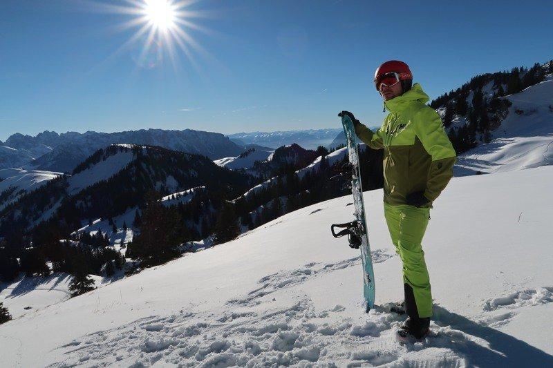 Testbericht – Helly Hansen Odin Mountain Hybrid Softshell Jacket & Pant 2019/20: Funktionale und robuste Softshell-Kombi für maximale Performance auf Skitour